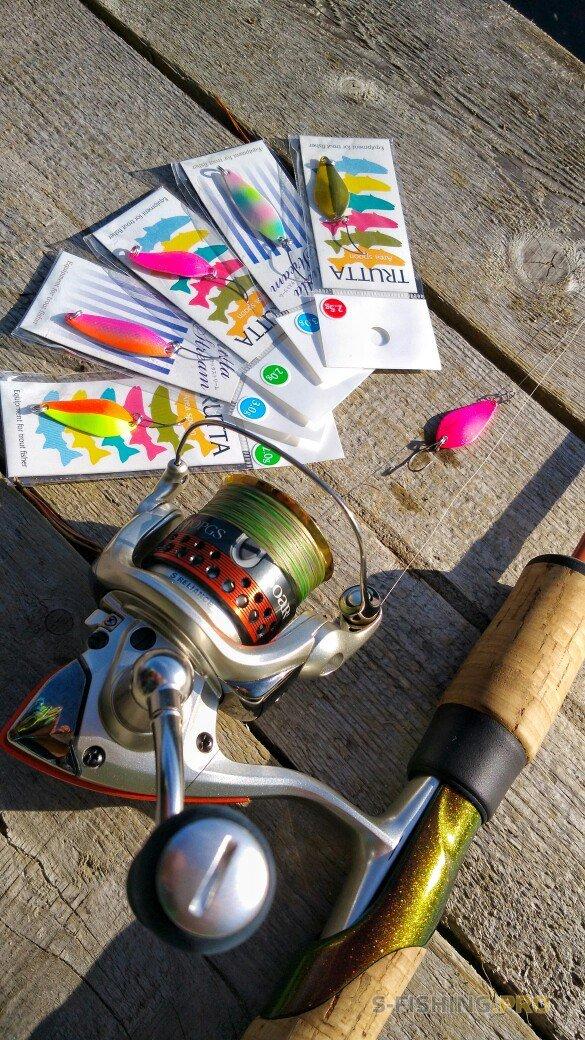 S-FISHING.ПРО.GREENVALD