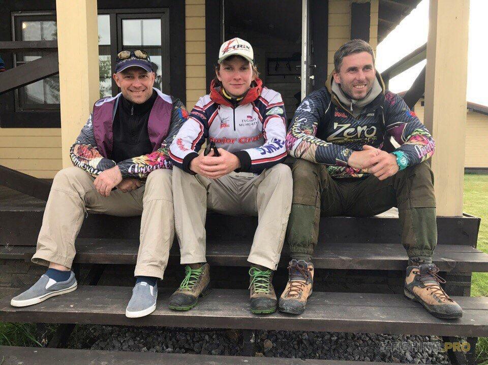 Поздравляем наших спортсменов из Санкт-Петербурга