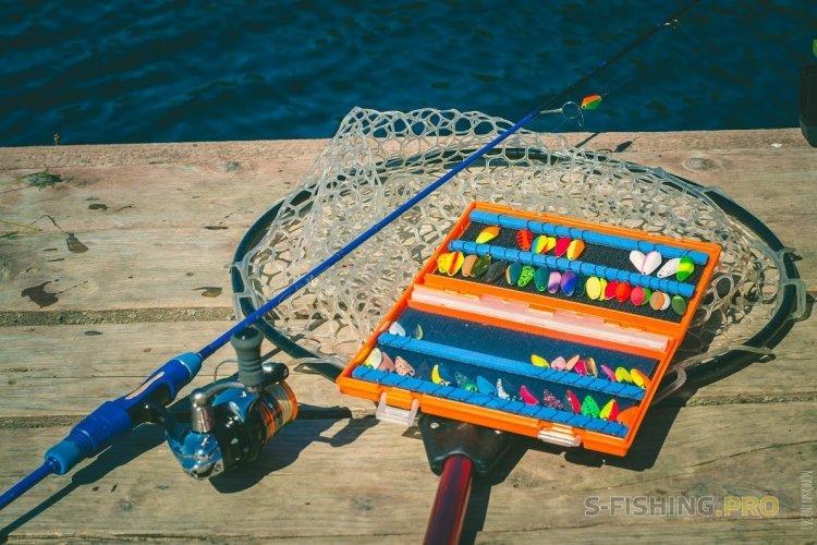 Мероприятия: Второй Кубок Рыбных Прудов