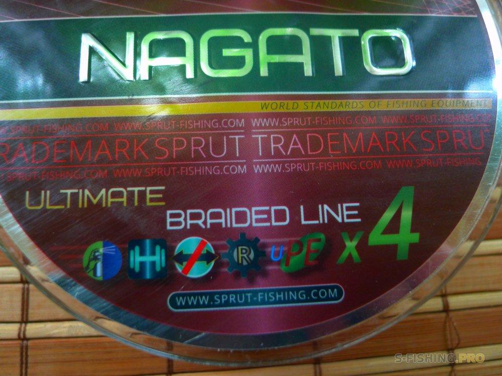 Обзоры: Немного о шнурах SPRUT NAGATO.