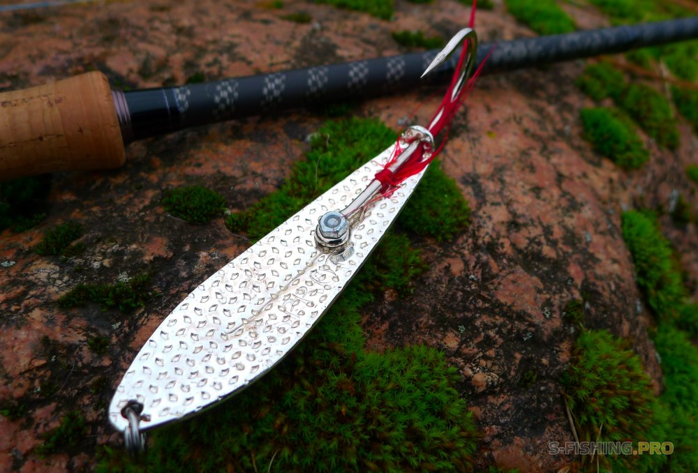 Обзоры: Sakiru. Старое - доброе «железо» для ловли спиннингом.