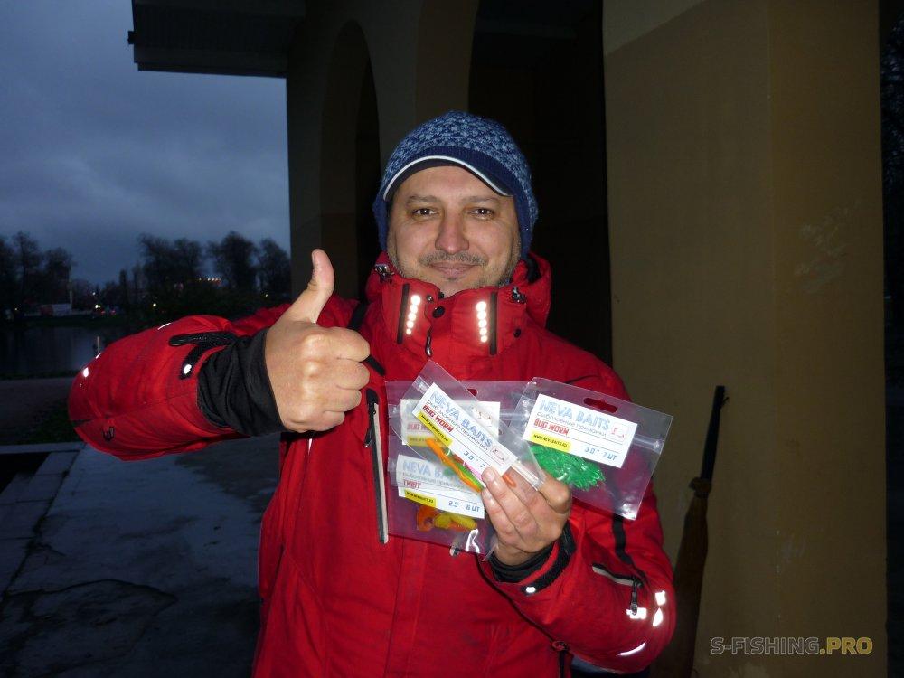 Team of Fishing Actions: Состоялся Фестиваль