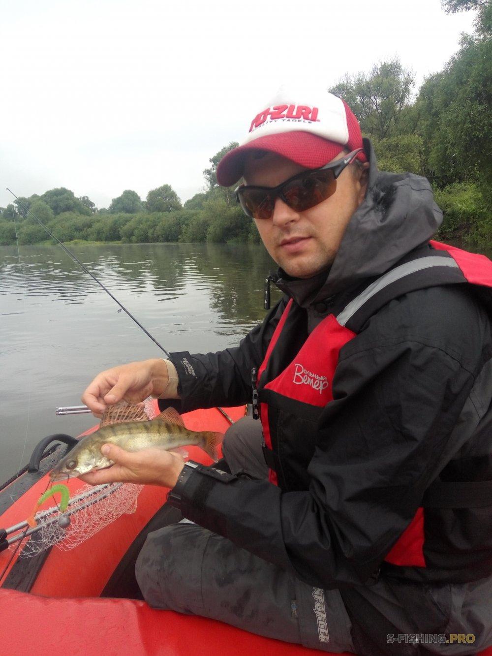 лучшая рыбалка в брянске