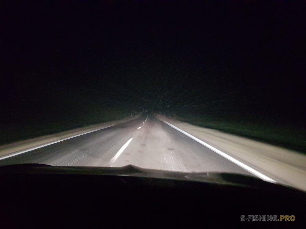 Black Hole: SPINNING IS MY PASSION часть VI «История одной поклевки»