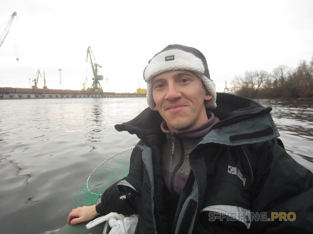 Отчеты с водоемов: Отчёт о рыбалке 11.09.2017 – Канонерка – Судак, джиг.