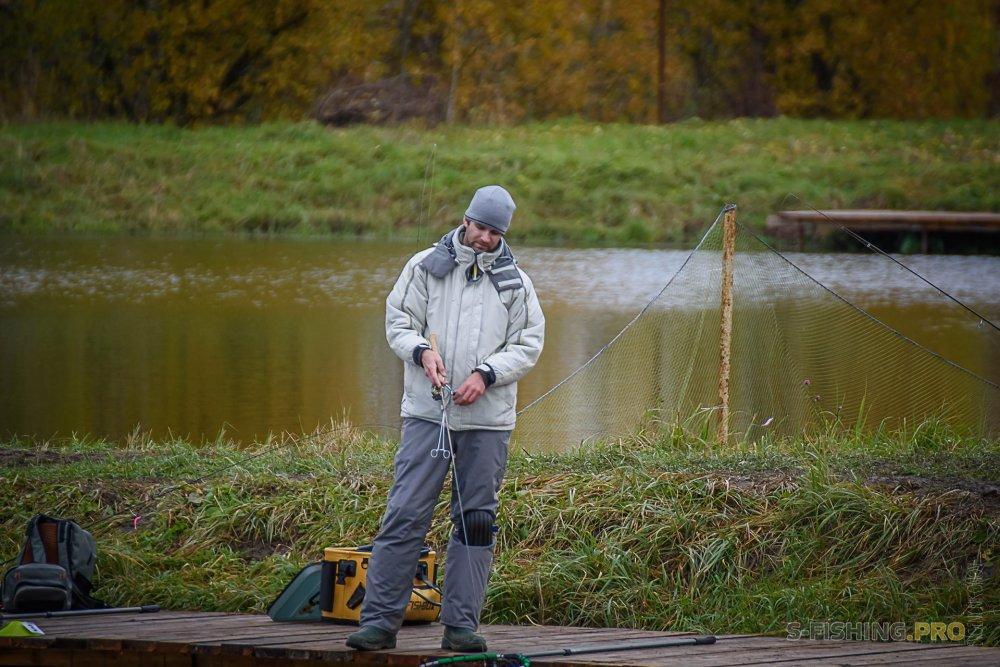 Мероприятия: Первый Кубок Рыбных Прудов. Записки финалиста.