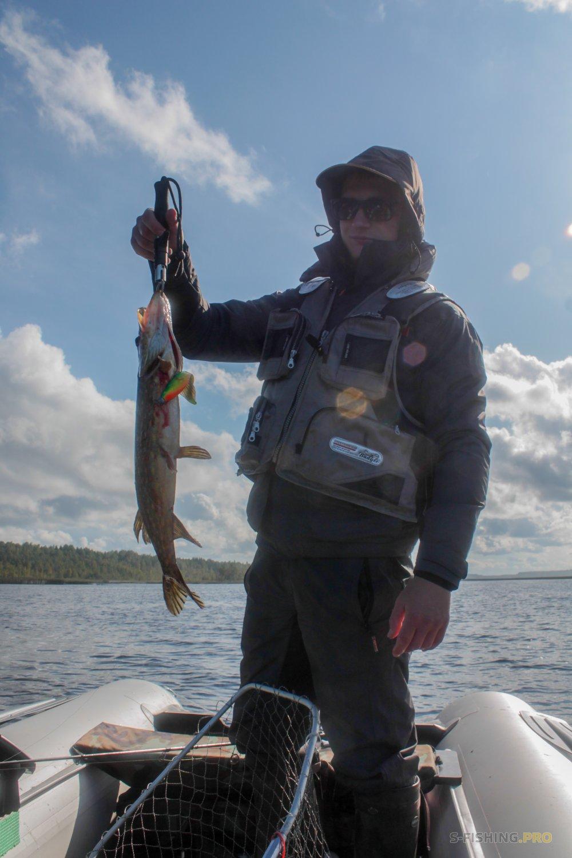 Отчеты с водоемов: Мутная рыбалка...