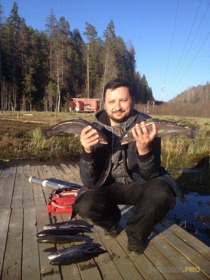 Правильная рыбалка