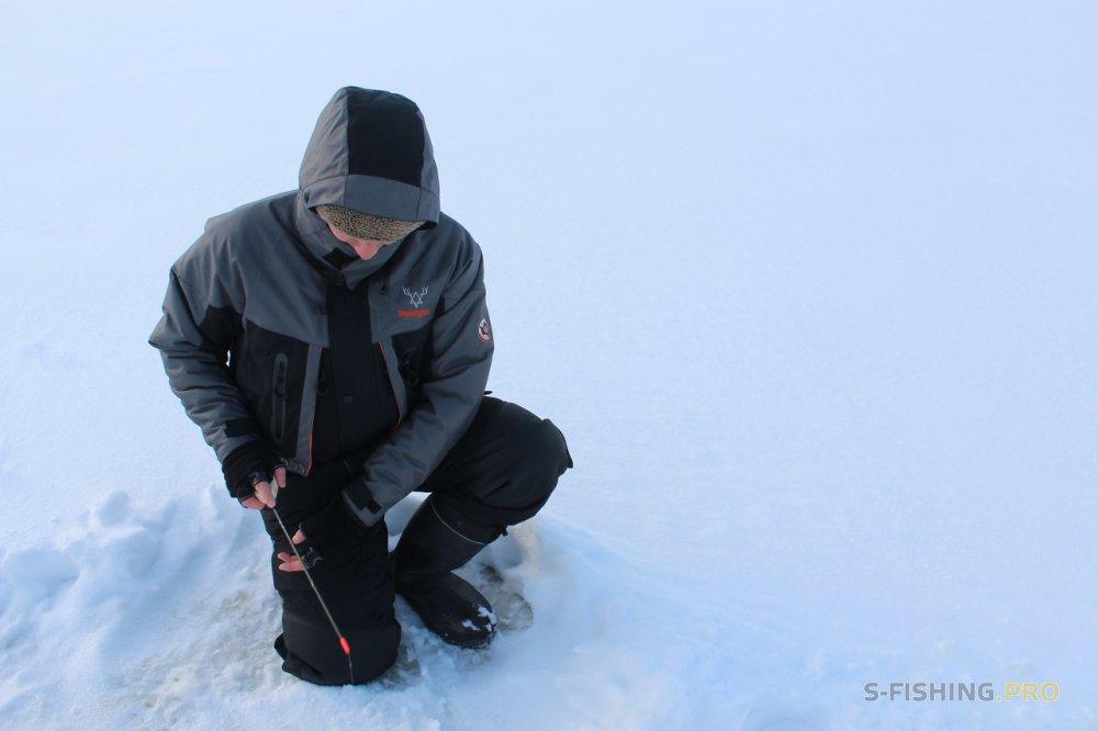 Обзоры: Remington Severe Winter