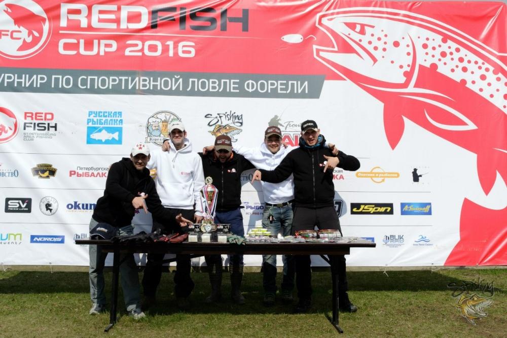 спортивный клуб рыболов