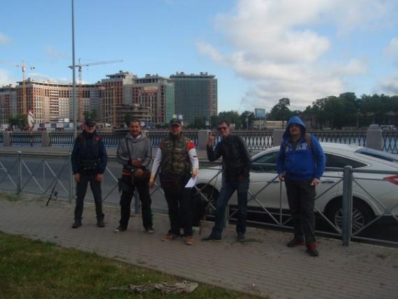Street Fishing Online: О турнире SFO (05/07/2015)