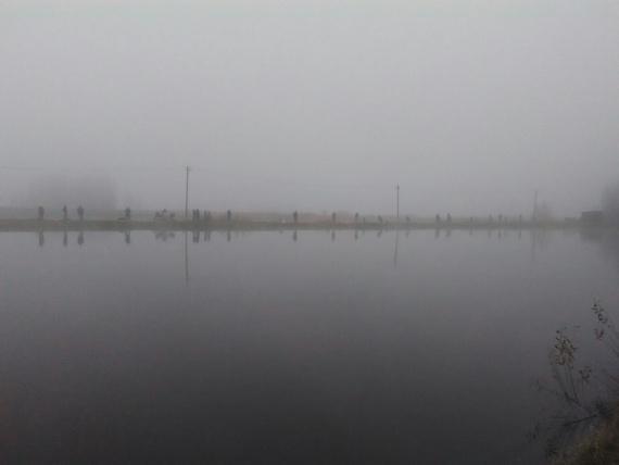 Отчеты с водоемов: Блог им. shoori: Форелевый междусобойчик
