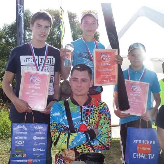 Блог им. shoori: Nories Cup Russia 2015
