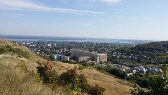 Отчеты с водоемов: Отпуск в Саратове 19.08-26.08.2015