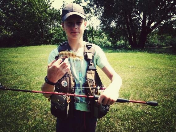 Обзоры: Блог им. BodyaGolenok: Разгрузочный жилет,личный опыт!)