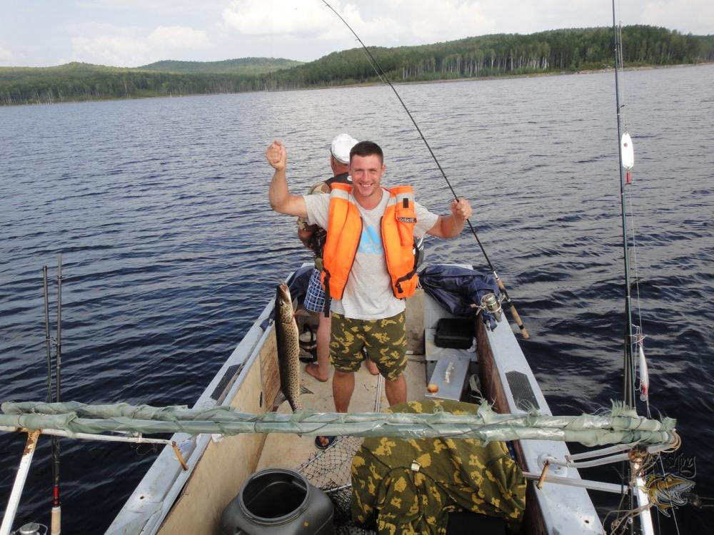 рыбацкие раи