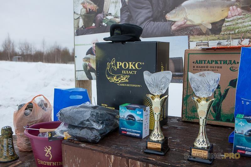 """Призы Фестиваля """"СИГОЛОВ-2017"""""""