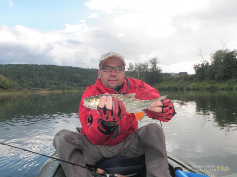сплав рыбалка по реке осенью