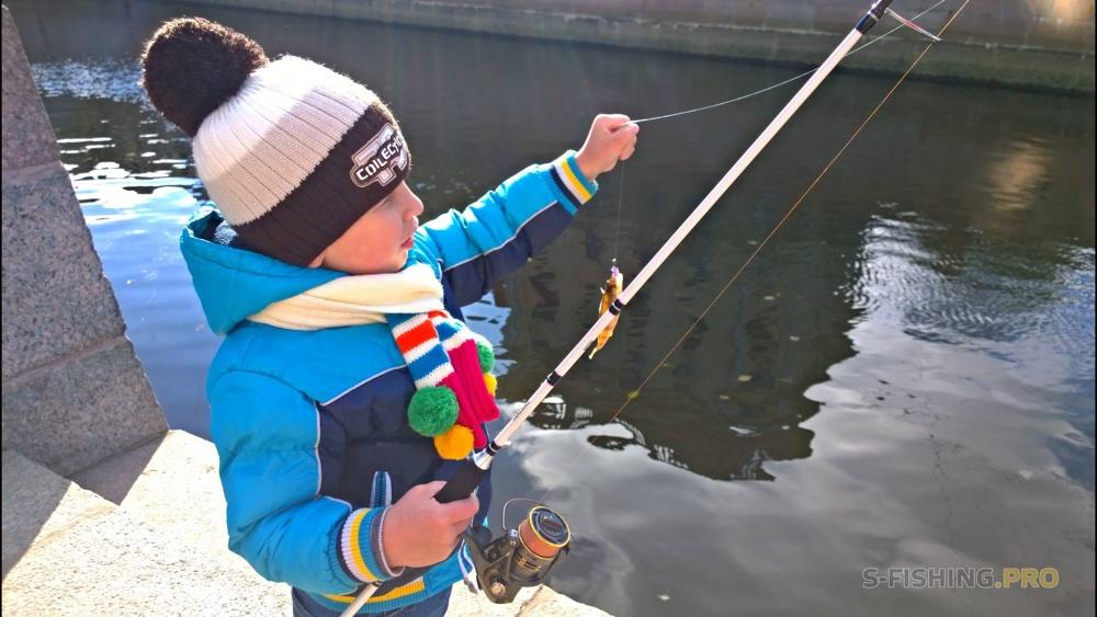 общение с рыболовами
