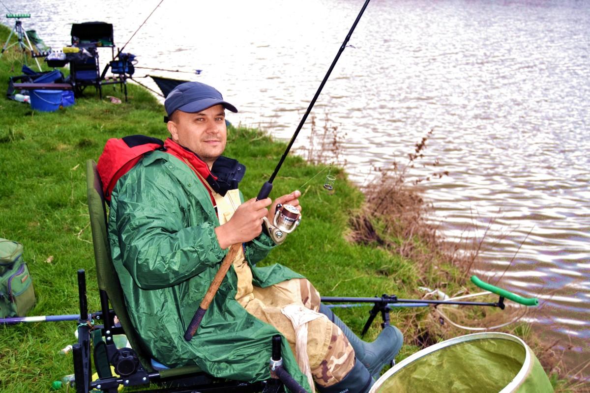 рыболовный закон весна