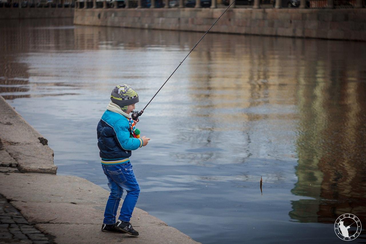 рыбалка на паникве