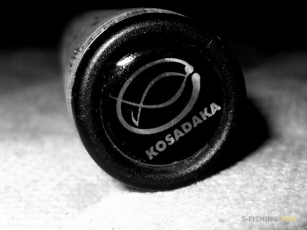 Обзоры: Kosadaka Expedition 6s-dual - тревел в большом городе