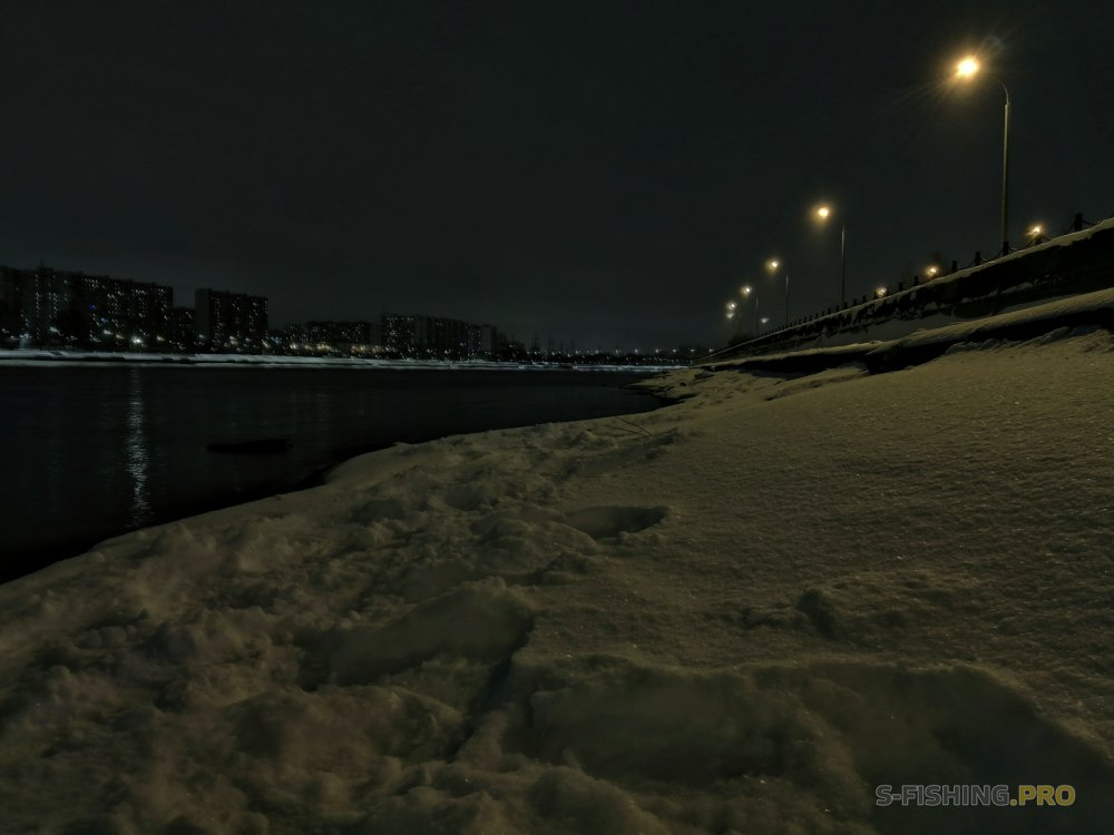 Блог им. ArtemYakovlev: Вечер леща.