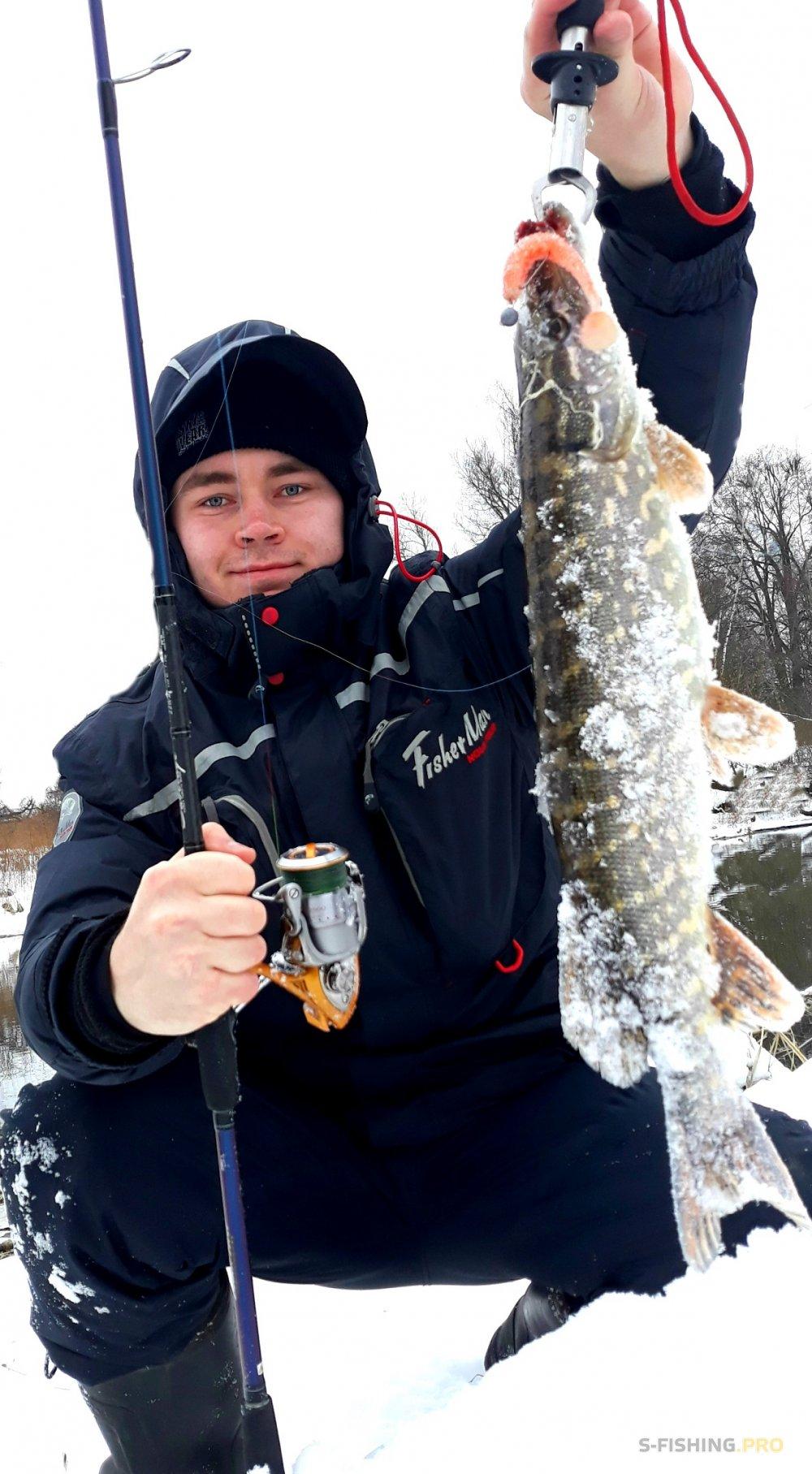 Отчеты с водоемов: Рыбалка в день рождения и приметы