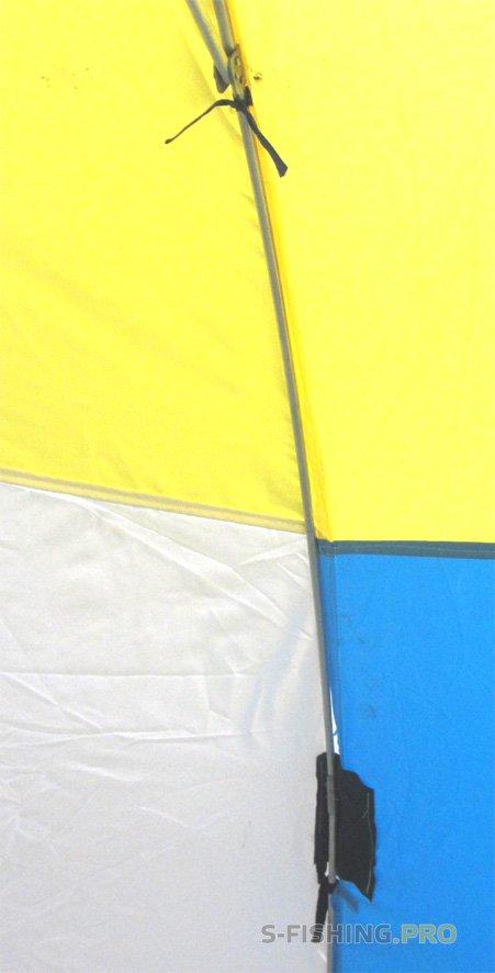 Экипировка: Палатки СТЕК Классика - халтурные