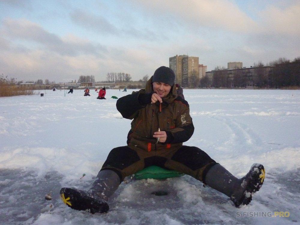 Team of Fishing Actions: 04.02.2018 .состоялся фестиваль