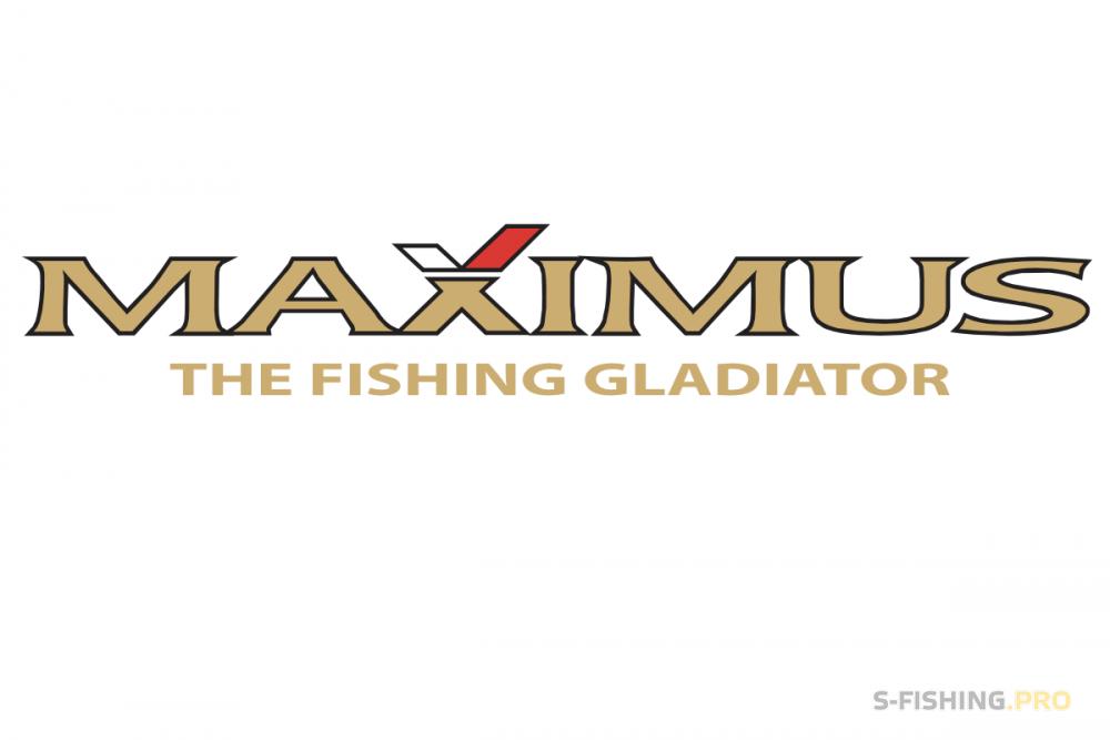 Maximus - современные рыболовные удилища из Кореи: Встречайте новый раздел на нашем портале!
