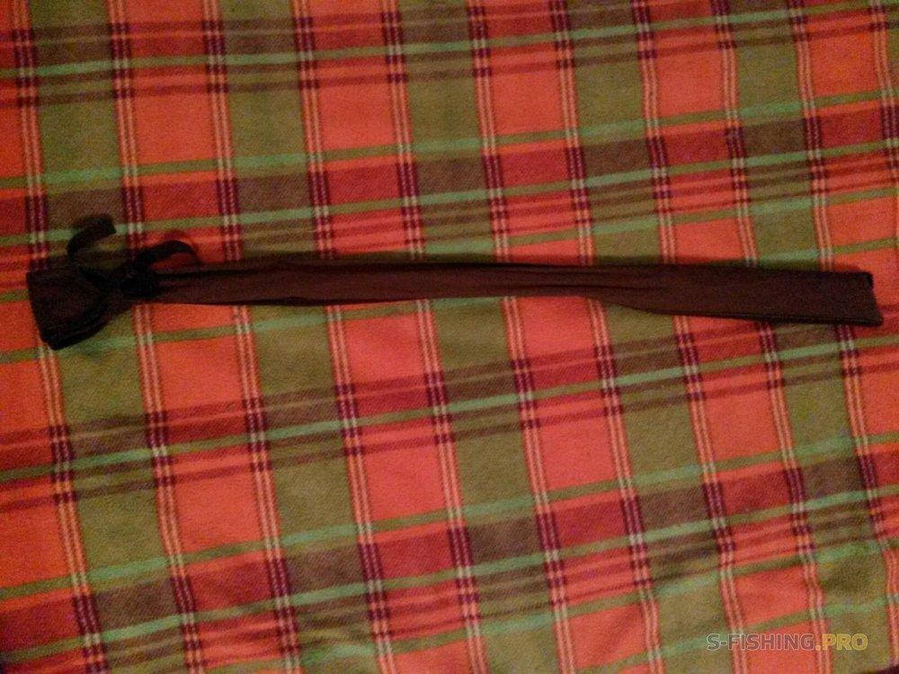 Обзоры: Первый взгляд на Shimano Trout One SP 56SUL