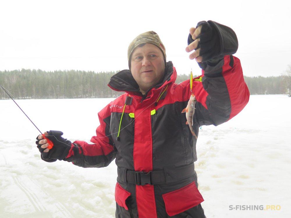 Обзоры: Новинки ECO PRO для зимы
