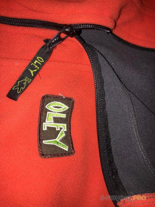 Блог им. JigHunter: добротная куртка Oley Xent