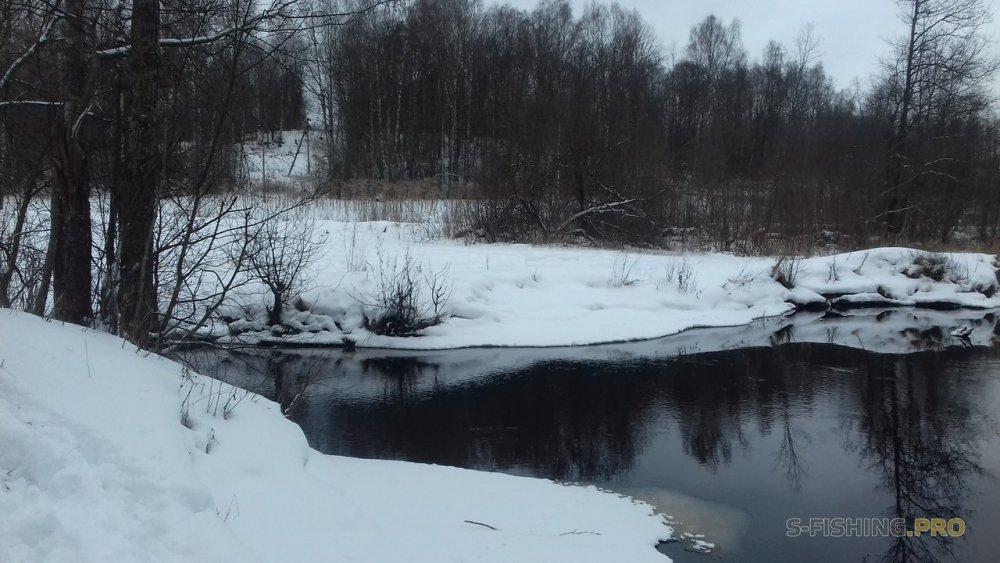 Отчеты с водоемов: Злые подарки на мартовские праздники (часть 2)