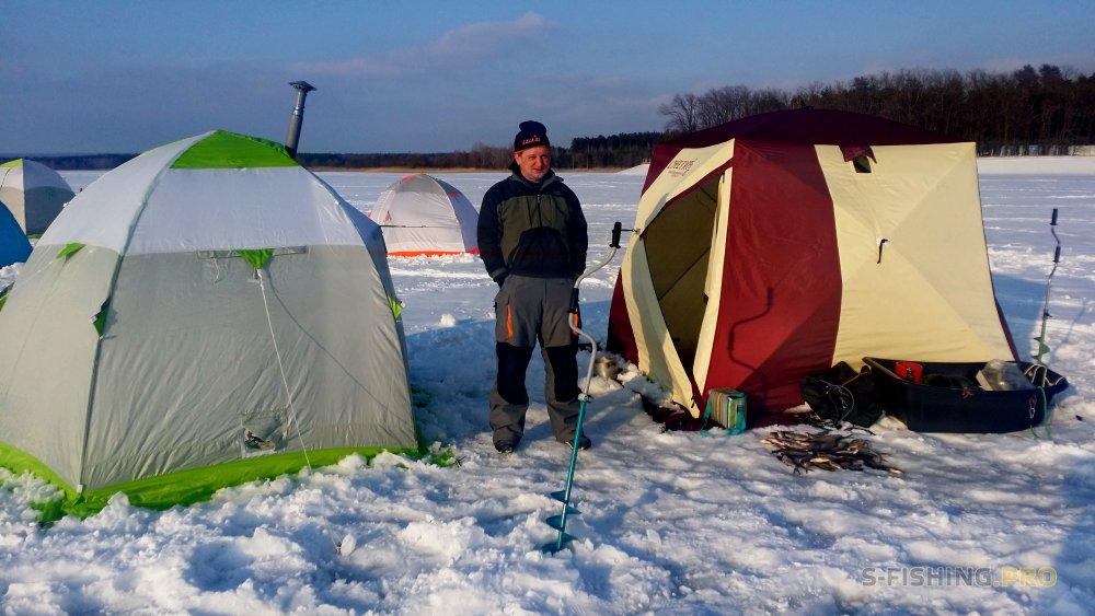 Отчеты с водоемов: Тревел в Белгород vol.2 (23.03-25.03.2017)