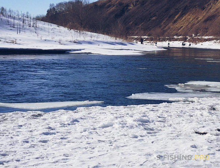 Отчеты с водоемов: Закрытие зимнего рыболовного сезона!!!
