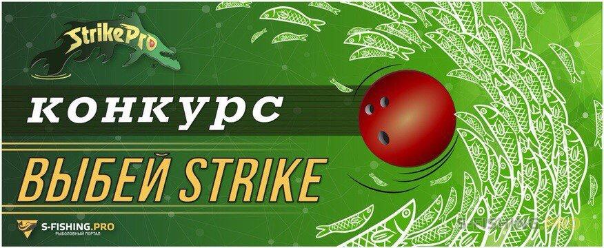 Мероприятия: Внимание! Список участников конкурса от Strike Pro ОБНОВЛЕН!