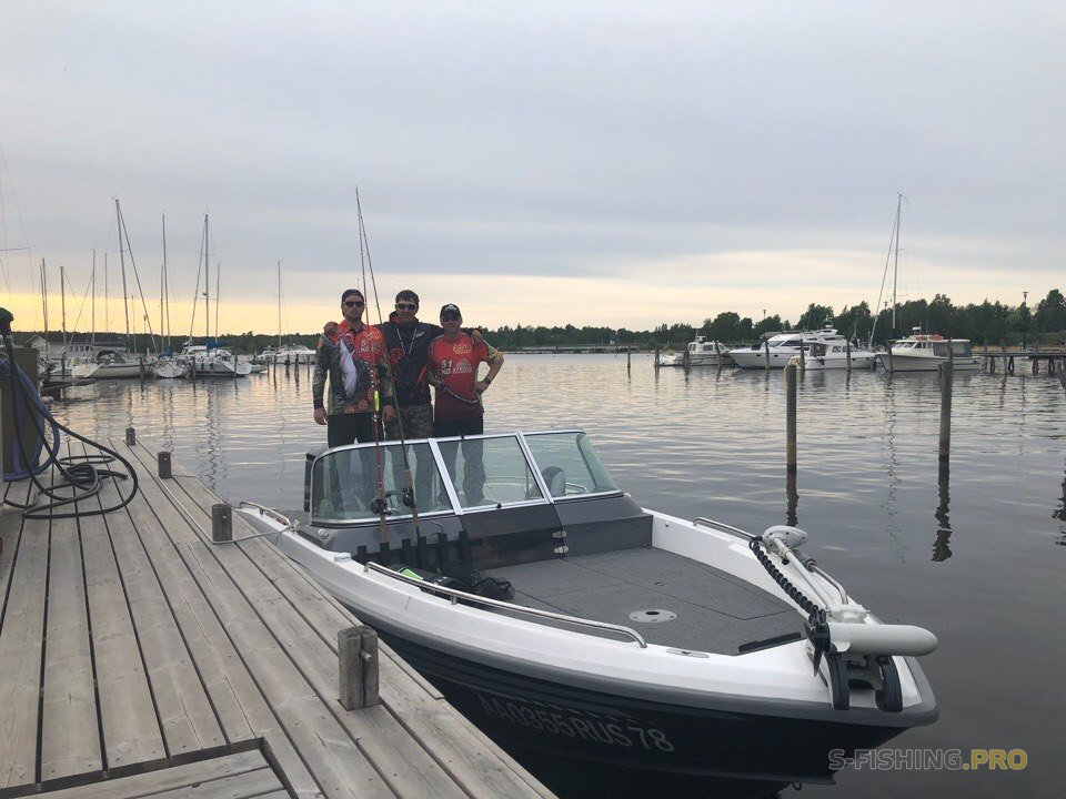 World Fishing Tackle: Размер не имеет значения (часть 3)