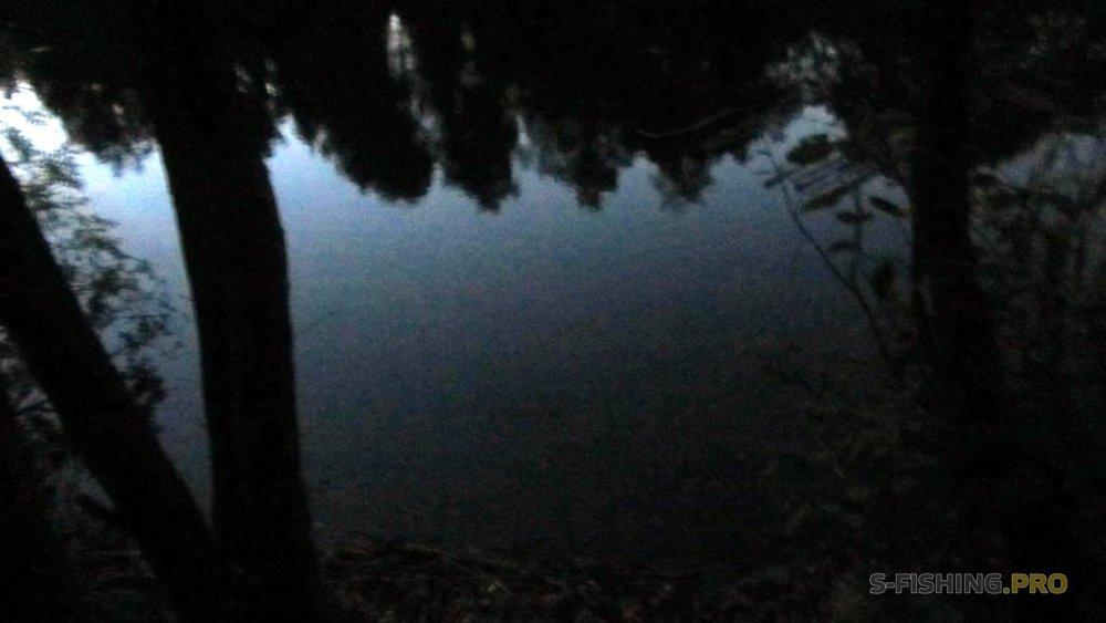 Отчеты с водоемов: Сплав в надувной лодочке по реке Тихая