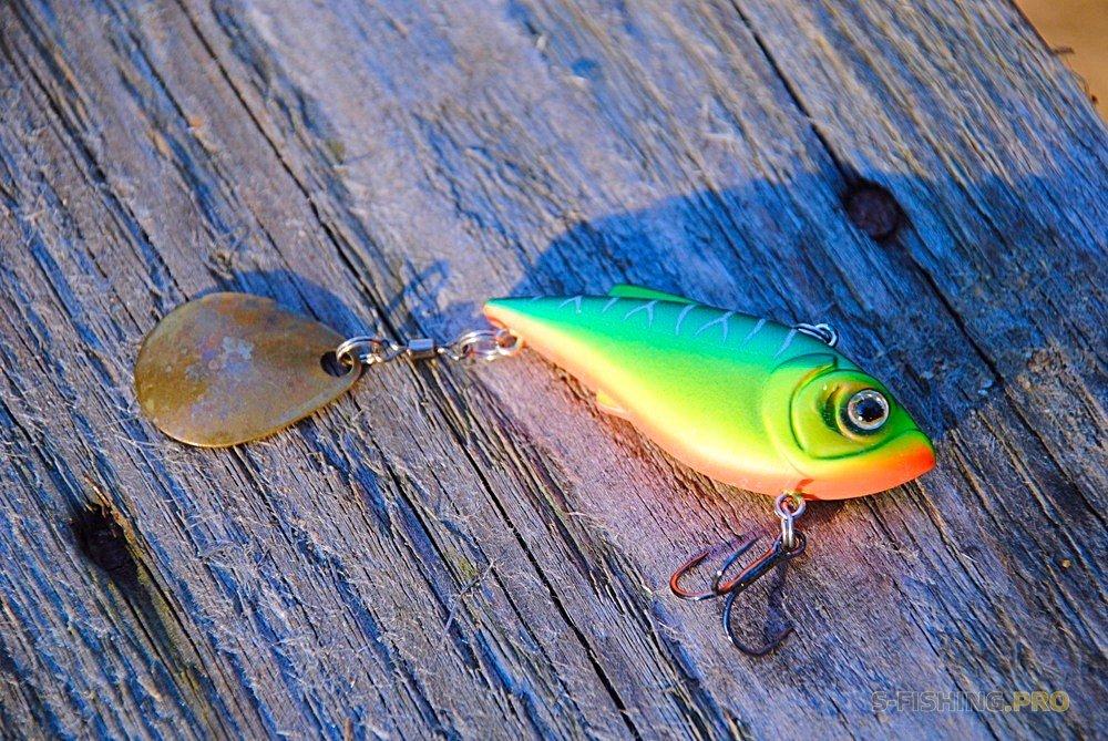 Обзоры: КУБОК S-FISHING.PRO