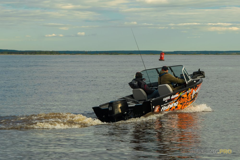 Отчеты с водоемов: Ключ к рыбе не нашли, но рыбу все равно поймали.