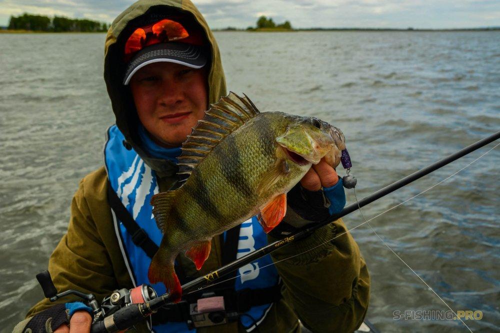 Отчеты с водоемов: Рыболовные путешествия