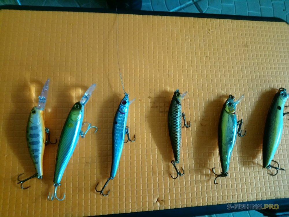 Отчеты с водоемов: Без результативная рыбалка.
