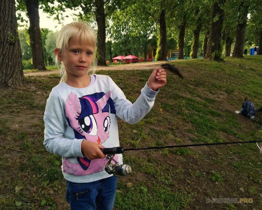 Street Fishing Online: Русский Басс