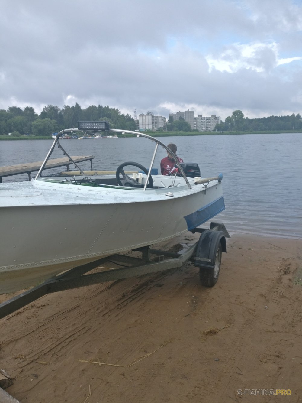 Отчеты с водоемов: Адреналин open 2018. Часть 1.   Источник: http://s-fishing.pro/