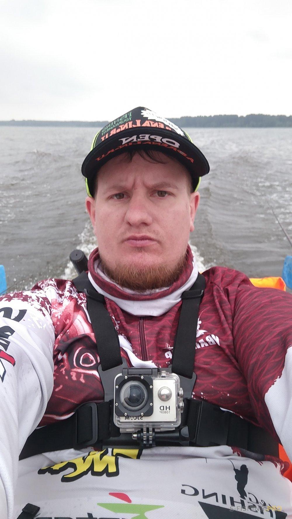 Отчеты с водоемов: Адреналин open 2018. Часть 2.   Источник: http://s-fishing.pro/