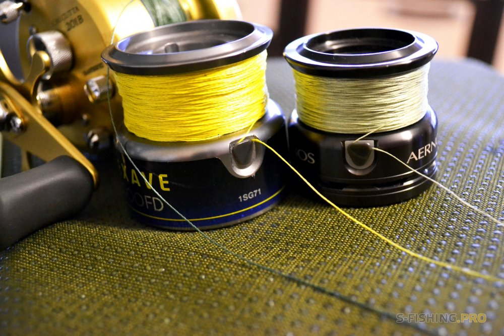 Блог им. VitaliyShindin: Самый крутой шнур. В чем разница?