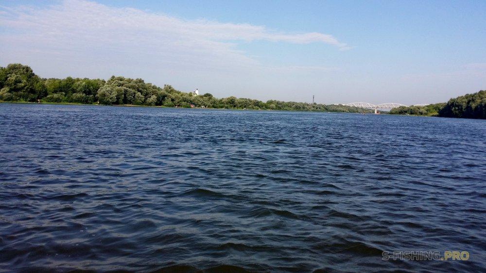 Отчеты с водоемов: Ацкая рыбалка