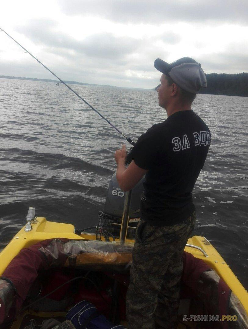Отчеты с водоемов: Продажная рыбалка в Решме